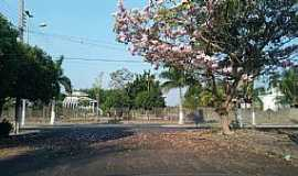 Primavera do Leste - Imagens da cidade de Primavera do Leste - MT