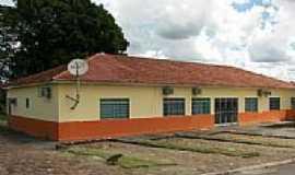 Reserva do Caba�al - Prefeitura Municipal por Josmar Moreira