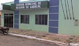 Reserva do Cabaçal - Câmara Municipal foto por Josmar Moreira