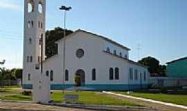 Reserva do Caba�al - Igreja da Reserva foto por miguel vieira