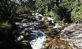 Reserva do Cabaçal - Cachoeira Monte Cristo por M.Negretti