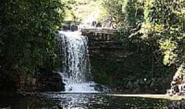 Reserva do Cabaçal - Cachoeira do Lajeado por M.Negretti