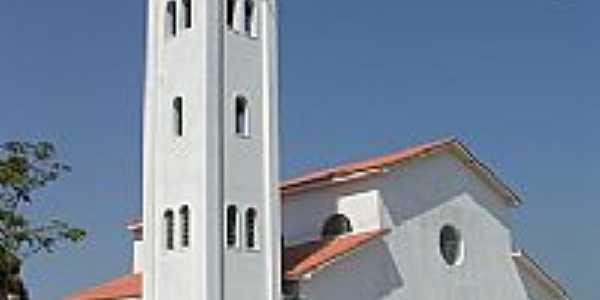 Igreja Matriz  foto por Josmar Moreira