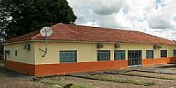 Prefeitura Municipal por Josmar Moreira
