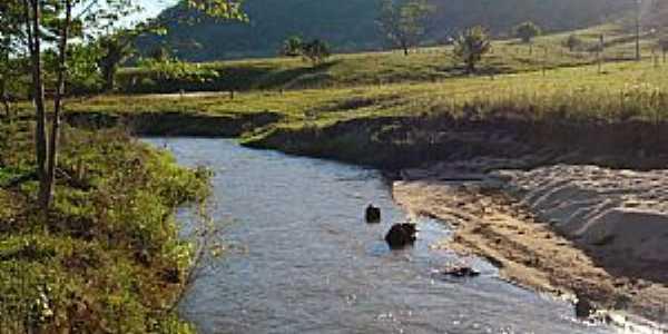 Rio Gracena - por mgVIEIRA