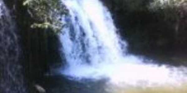 cachoeira salto das estrelas , Por Ademir NEGRES