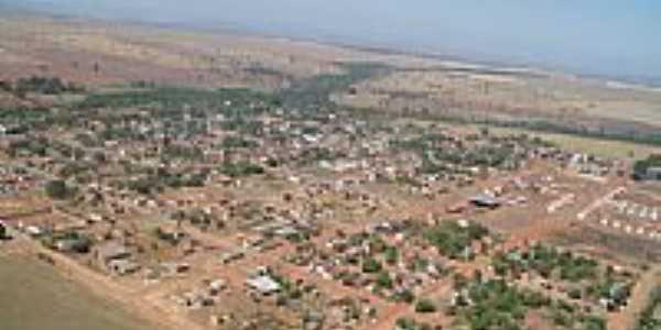 Vista aérea-Foto:moacirlois