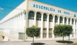 Rondon�polis - ASSEMBLEIA DE DEUS, Por RENAN