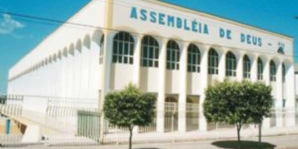 ASSEMBLEIA DE DEUS, Por RENAN