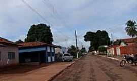 Santo Afonso - Rua-Foto:Edson Walter Cavalar…