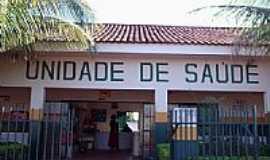 Santo Afonso - Posto de Saúde-Foto:odailtonjose