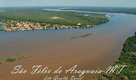 S�o F�lix do Araguaia - S�o F�lix do Araguaia - MT