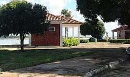 S�o F�lix do Araguaia - S�o F�lix do Araguaia-MT-Cais de S�o F�lix-Foto:Ludmila_Miranda