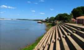 S�o F�lix do Araguaia - cais rio araguaia, Por kelson