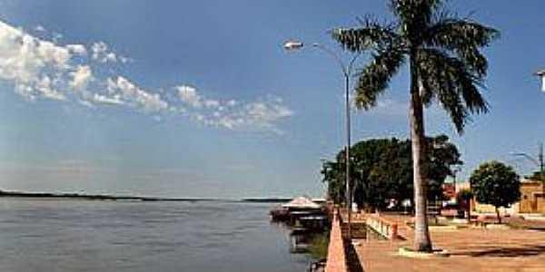 São Félix do Araguaia - MT