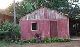 São José do Planalto - Uma casa no Birro-São José do Planalto-Foto:Leandro A lluciano