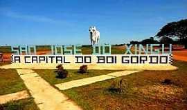 São José do Xingu - Imagens de São José do Xingu - MT
