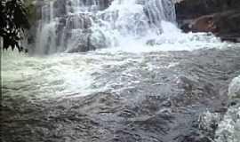 São Lourenço de Fátima - São Lourenço de Fátima-MT-Cachoeira Bom Jesus-Foto:Fernando Costa