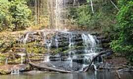 S�o Louren�o de F�tima - S�o Louren�o de F�tima-MT-Cachoeira do Bispo-Foto:Leandro A lluciano