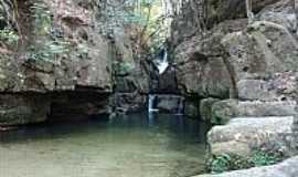 São Lourenço de Fátima - São Lourenço de Fátima-MT-Cachoeira do Bispo-Foto:Leandro A lluciano