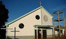 São Pedro da Cipa - Igreja Matriz de São  Pedro Apóstolo foto Vicente A. Queiroz