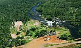 Sapezal - Imagens da cidade de Sapezal - MT