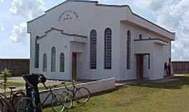 Sapezal - Igreja da Congregação Cristã do Brasil em Sapezal-Foto:Congregação Cristã.NET