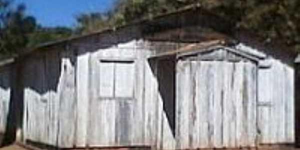 Igreja da Congregação Cristã do Brasil em Serra Nova Dourada-Foto:gerselei
