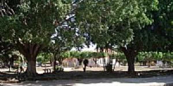 Praça-Foto:Elson Nunes S.P.