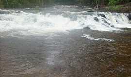 Tabaporã - Tabaporã-MT-Cachoeira-Foto:jonas rodrigues dos santos