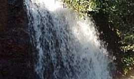 Tangar� da Serra - Cachoeira do Estaca