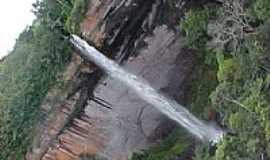 Tangará da Serra - Cachoeira na Serra do Parecis