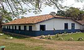 Tangará da Serra - Casa do Marechal Rondon