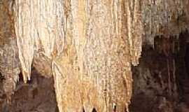 Tangará da Serra - Caverna Antônio Conselheiro