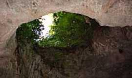 Tangará da Serra - Caverna Assent. Antonio Conselheiro