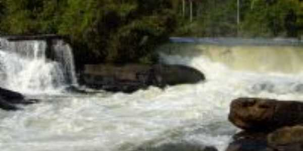 Rio Sepotuba- Salto Maciel, Por Edson Walter Cavalari