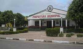 Buritirama - Buritirama-BA-Prefeitura Municipal-Foto:beto viana