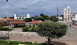 Buritirama - Imagens da cidade de Buritirama - BA