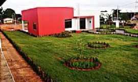 União do Sul - Prefeitura Municipal-Foto:Gil Alves