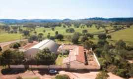 Vale Rico - Escola Pedro Ferreira no Vale Rico, Por Gustavo Amaral
