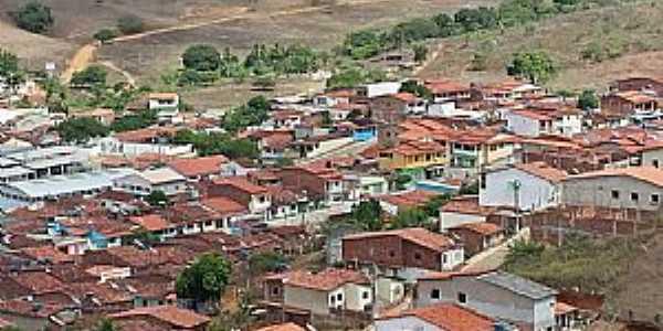 Caatiba-BA-Vista parcial-Foto:Marcel Brito