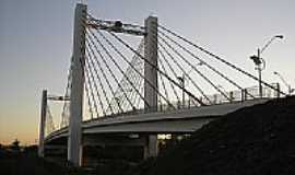 V�rzea Grande - Ponte S�rgio Mota por Leonardo Pereira