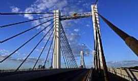 Várzea Grande - Ponte Sergio Motta - Várzea Grande - MT