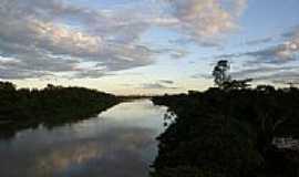 V�rzea Grande - Rio Cuiab� por neliopox