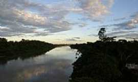 Várzea Grande - Rio Cuiabá por neliopox