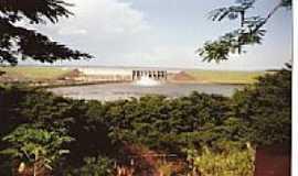 V�rzea Grande - Usina Agua Vermelha por adriano da silva mar
