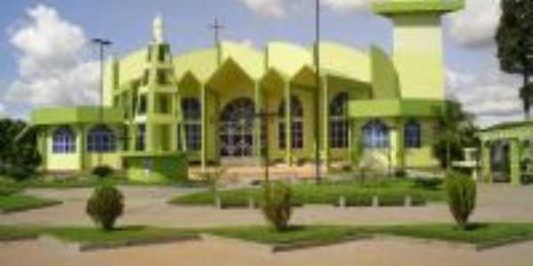 Igreja Católica., Por Patricia Pistorio