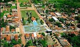Vila Bela da Santíssima Trindade - Vila Bela da Santíssima Trindade - MT