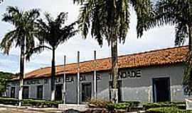 Vila Bela da Santíssima Trindade - Prefeitura