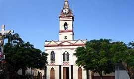 Abaetetuba - Abaetetuba-PA-Catedral de N.Sra.da Conceição-Foto:Vicente A. Queiroz